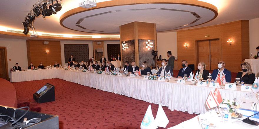 Sağlık Turizmi Konseyi'nde Genel Kurul yapıldı