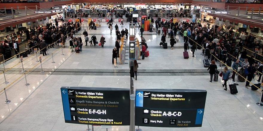 Türkiye, İngiltere'den uçuşları durdurdu