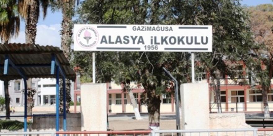 Alasya İlkokulu'nda iki kardeş pozitif çıktı: eğitim durdu