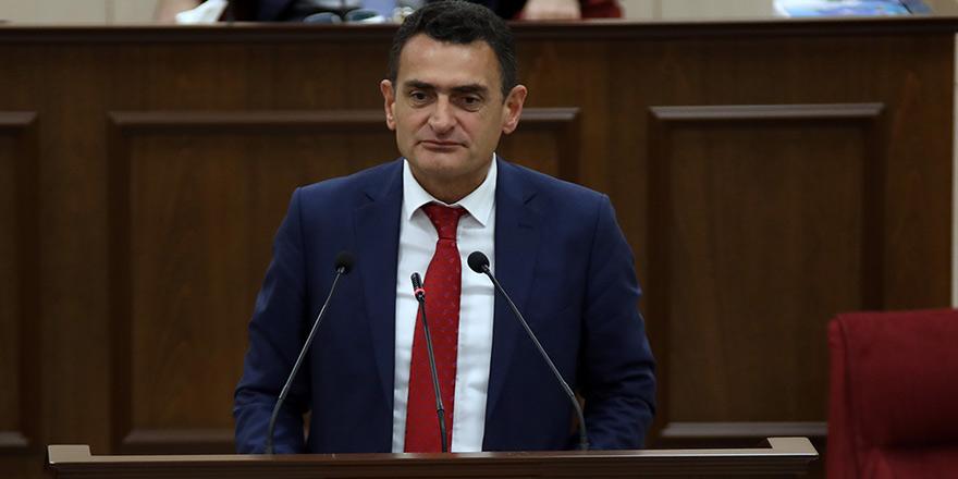 """Maliye Bakanı Oğuz:  """"Bu aydan itibaren maaşlara yansıtılmaya başlayacak"""""""