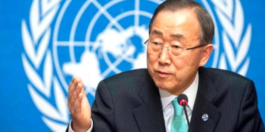 BM Genel Sekreteri 3 Mart 2011 Raporu