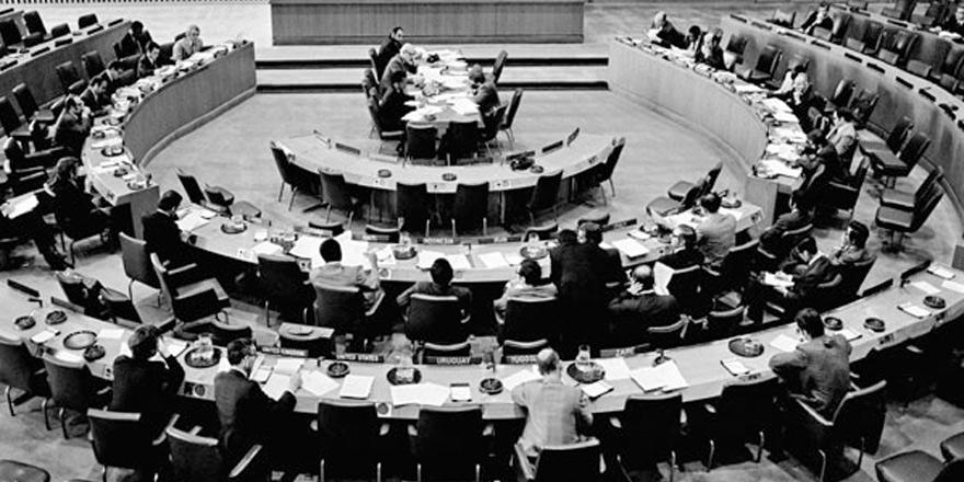 BM Güvenlik Konsey 3212 Sayılı Karar