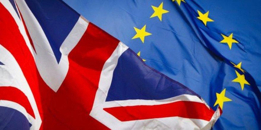 İngiltere ve AB, Brexit sonrası ticaret için anlaştı