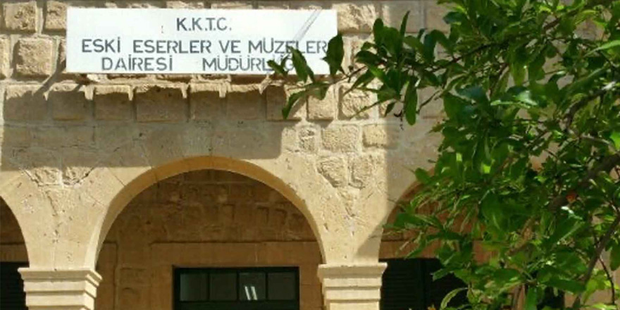 Eski Eserler tedbir amaçlı 4 Ocak'a kadar kapalı