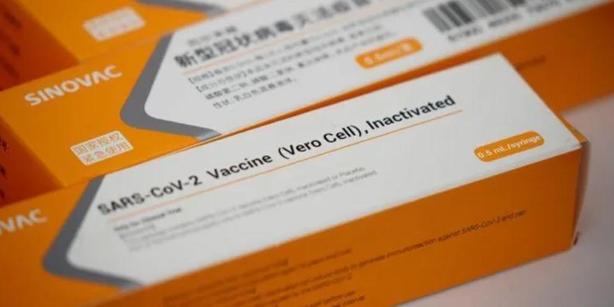 Çin aşısının sonuçları uzmanların kafasını karıştırdı