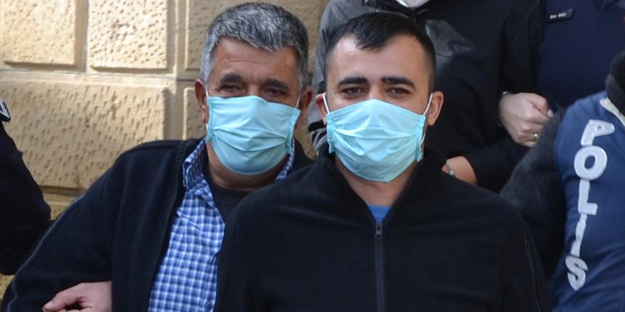 Gizli ittifak suçuna 9'ar ay hapislik