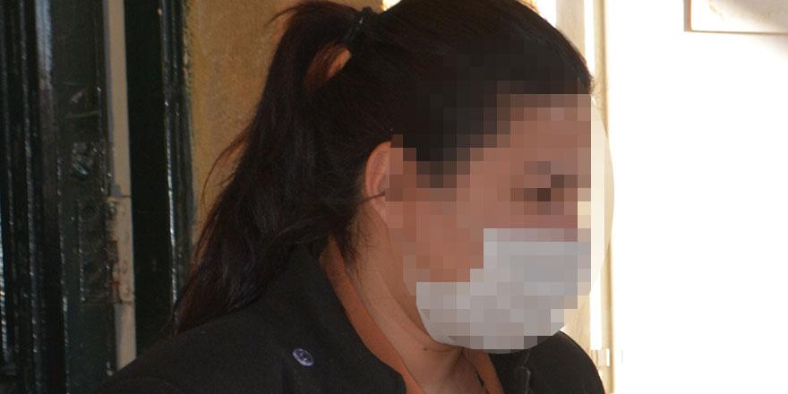 İftira attı tutuklandı