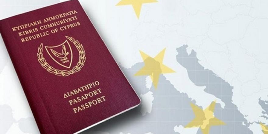 """Şüpheli kişlere rüşvet karşılığı """"Altın Pasaport"""""""