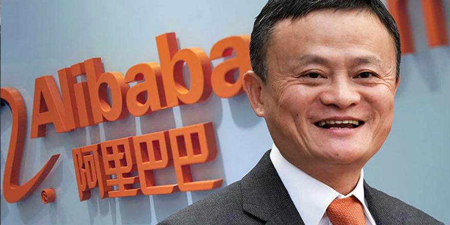 Alibaba'nın kurucusu kayıp