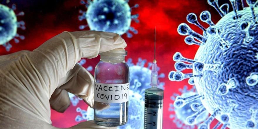 Güneyde, aşı randevuları on line olacak