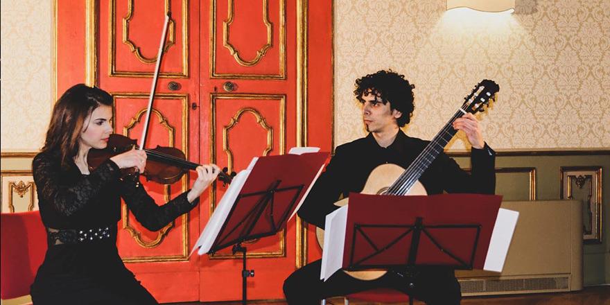 Kemal Belevi -- Naxos işbirliği devam ediyor.