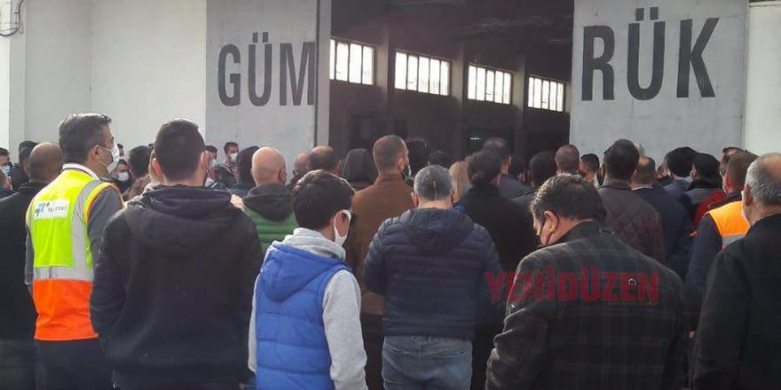 Ercan'da 'Korona Virüs' artırma!