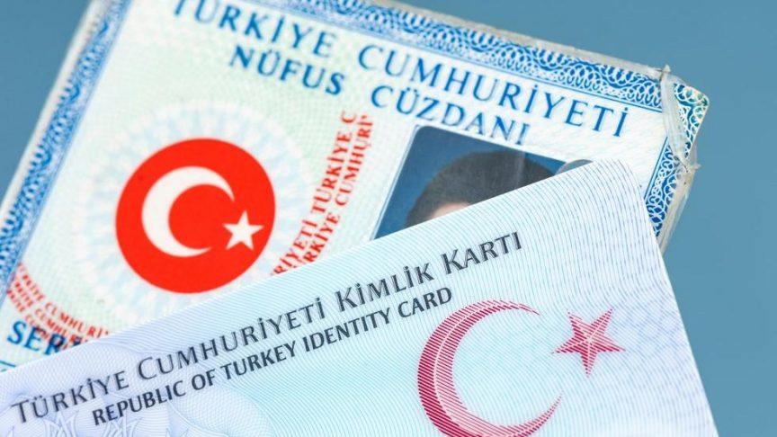 KKTC'ye gelmek isteyen TC vatandaşlarına nüfus cüzdanı uyarısı