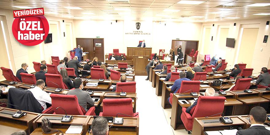 """YDP-DP:  """"Canaltay'a oy vermedik,  UBP sorununu çözsün"""""""
