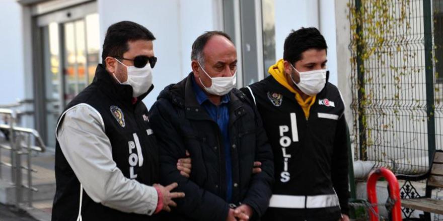 Veysal Şahin Adana'da yakalandı