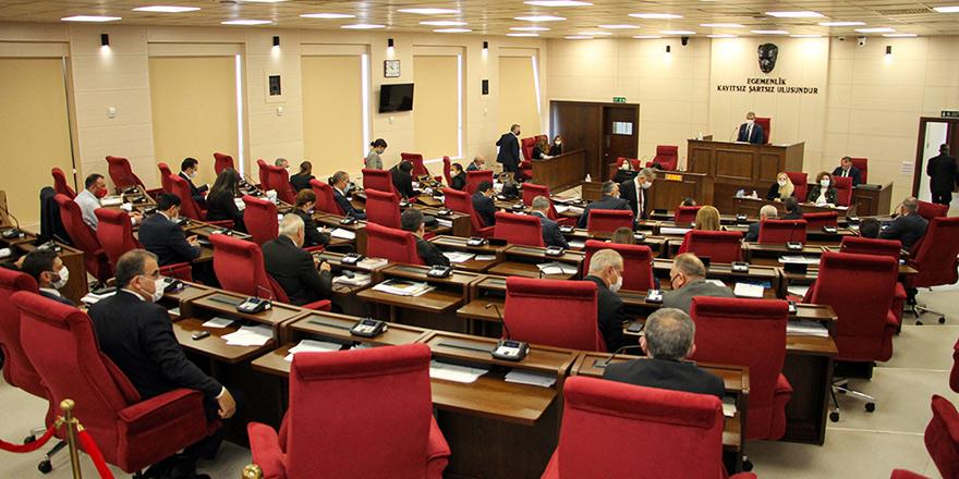 Meclis yarın olağanüstü toplanacak