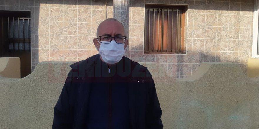"""Görgü tanığı Gamar: """"Çınar kanlar içindeydi, sedye ile ambulansa taşıdık"""""""