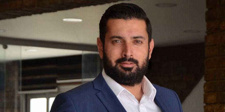 Başbakanlık Özel Kalem Müdürlüğü'ne Özder Fidaner atandı