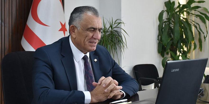 "Çavuşoğlu: ""Testim Negatif"""