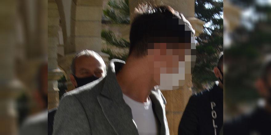 Casino çalışanı hırsızlıktan tutuklandı