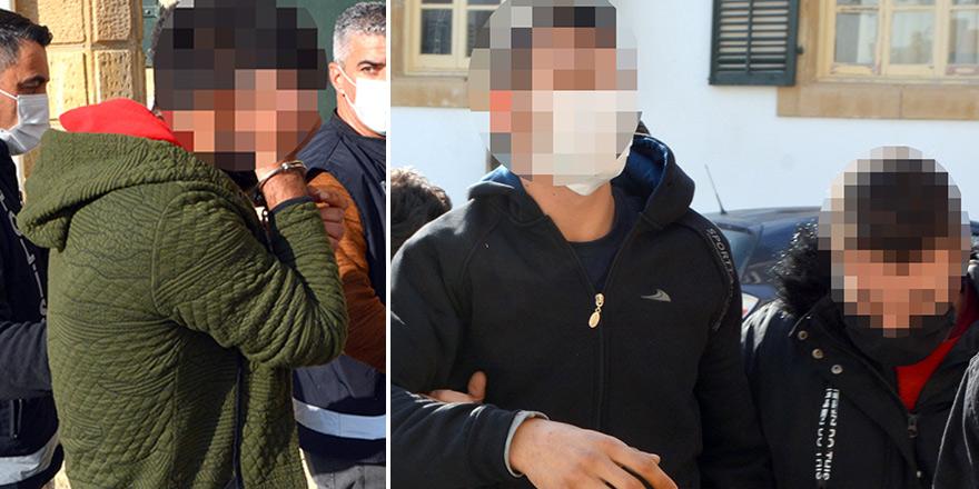 Lefkoşa'da uyuşturucu operasyonu: 10 gram bonzai, 3 tutuklu