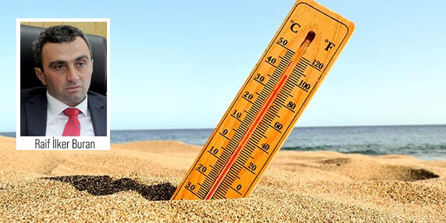 Meteoroloji açıkladı: Önümüzdeki aylar ılık ve az yağışlı