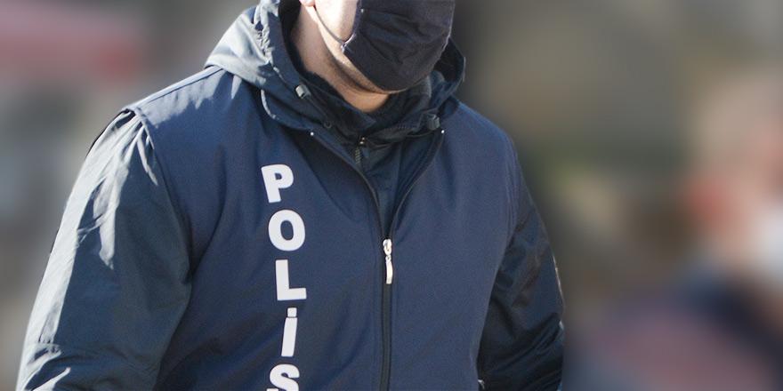 Mağusa'da soygun, 1 tutuklu, arananlar var