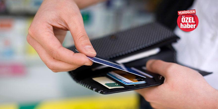 Kredi Kartı Azami Faiz Oranlarında artış