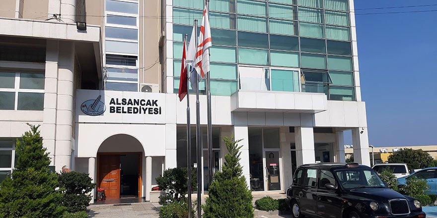 Alsancak Belediyesi'nde test sonuçları NEGATİF