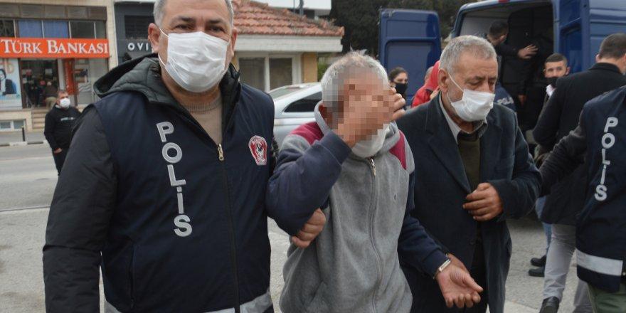 100 gram Eroin, 2 tutuklu