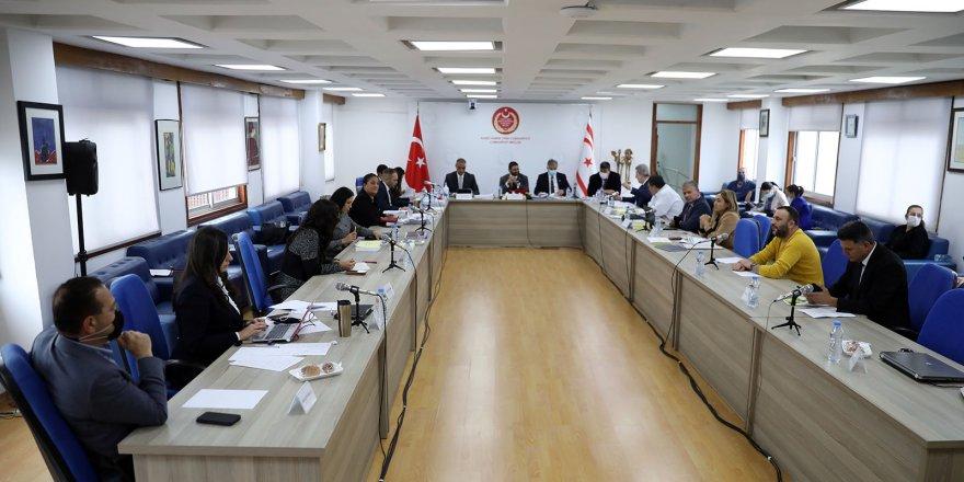 Sağlık Bakanlığı bütçesi oyçokluğuyla onaylandı