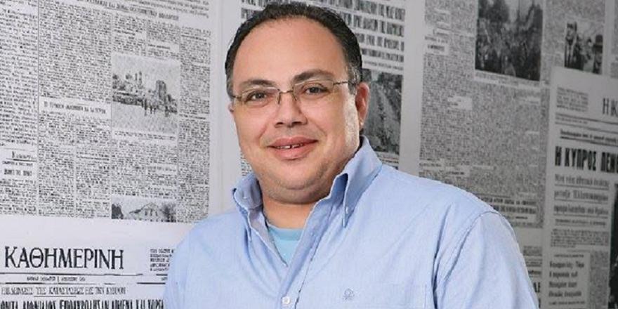 Gazeteciler Birliği'nden Paraschos'a destek