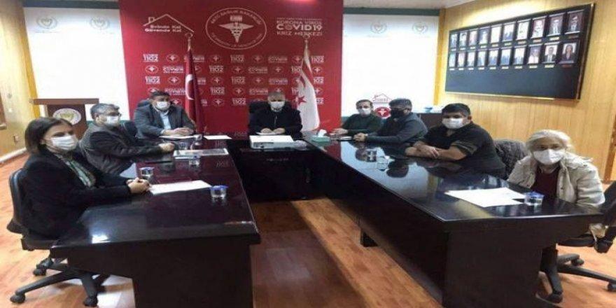 """""""Bulaşıcı Hastalıklar Üst Komitesi' '2 hafta tam kapanma' istedi, Bakanlar Kurulu dinlemedi"""" iddiası"""