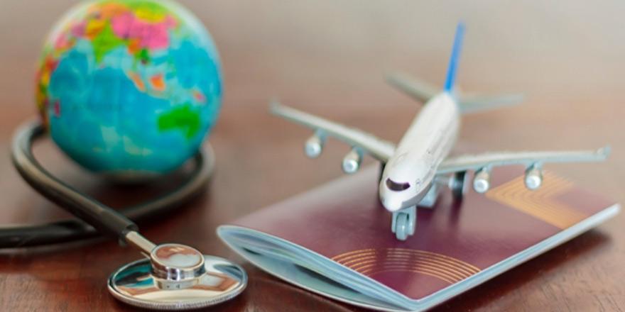 Yolculuklar için 'aşı pasaportu şartı' çıkmadı