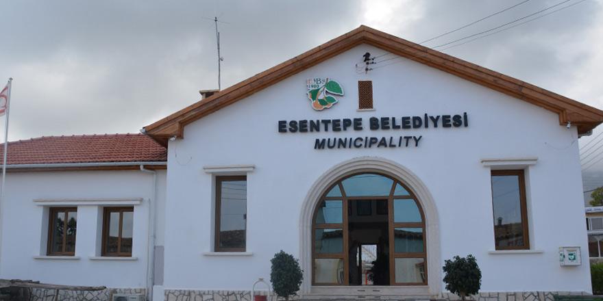 İki pozitif vaka çıkan Esentepe'de Belediye'den 'panik yapmayın' açıklaması