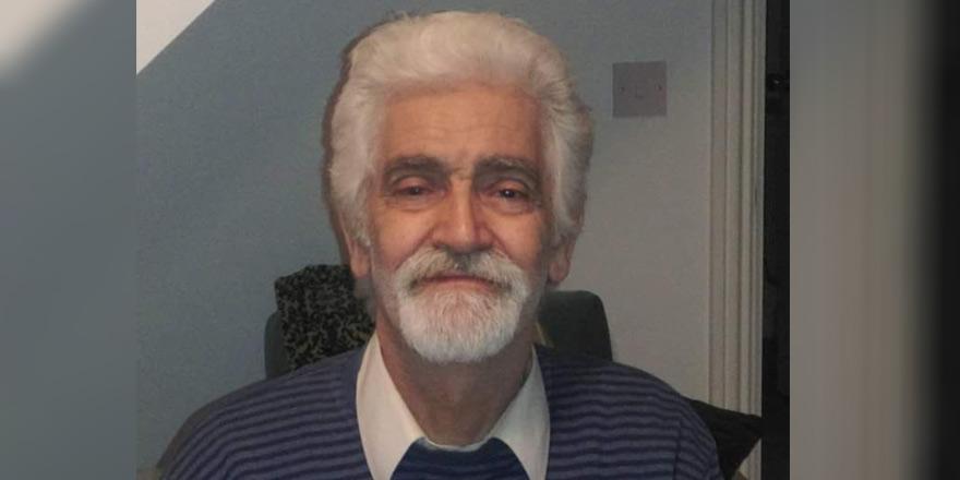 Kıbrıslı Türk Onurlu, yaşamını yitirdi