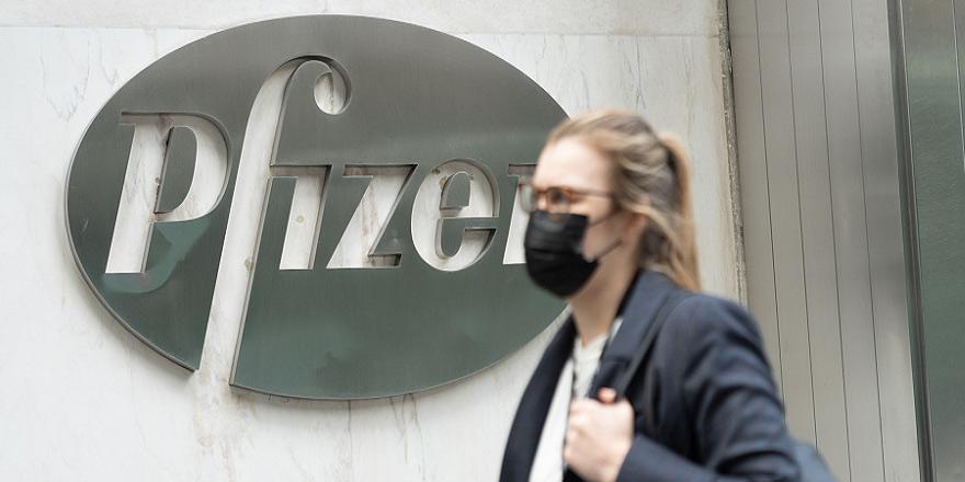 Kıbrıs'a ek Pfizer / BioNTech aşı anlaşması