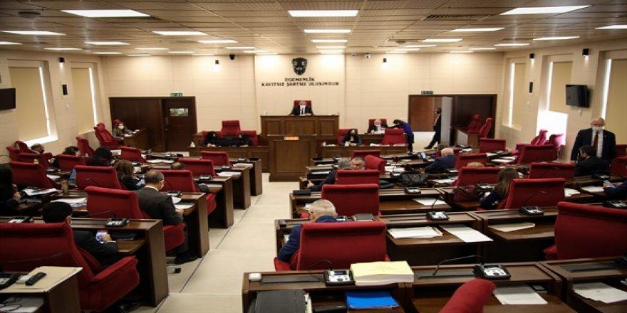 Meclis Genel Kurulu Perşembe günü toplanacak