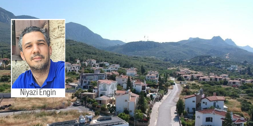 """""""Vakalarımız 24'e çıktı, köylüm adeta kendini karantinaya aldı"""""""