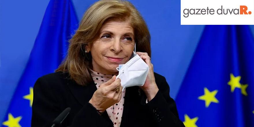 Avrupa'da aşı krizi: Kıbrıslı komiser hedefte