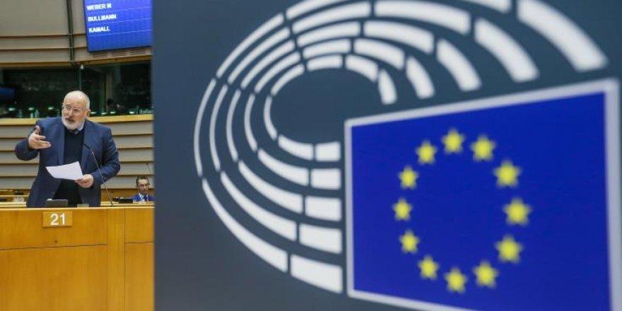 Kıbrıs'ın kuzeyinde düşünce özgürlüğüne Avrupalı vekillerden destek
