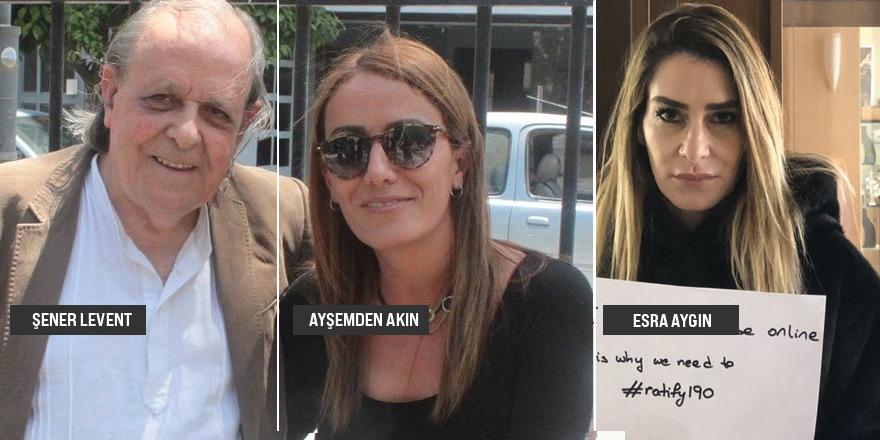 Kıbrıs Gazeteciler Birliği gazetecilere yönelik davaları kınadı
