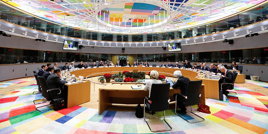 Avrupa Birliği'nden Kıbrıs'a mektup: Pozisyonumuz değişmedi
