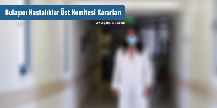 Türkiye'de gelen aşılı kişilere PCR Test zorunluluğu devam ediyor