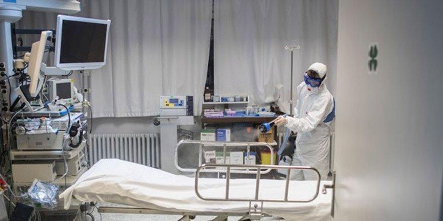 Türkiye'de Coronavirüs: 68 kişi daha hayatını kaybetti, vaka sayısında artış!