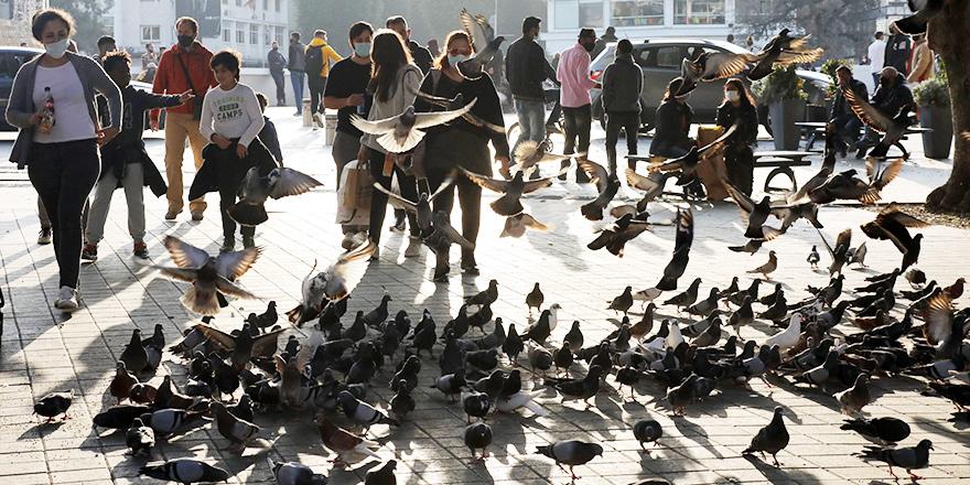 Kıbrıslı Rumlar, BM Dünya Mutluluk Raporu'nda 39'uncu sırada