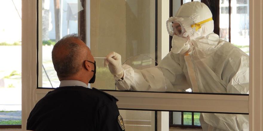 Sektörler için PCR test çağrısı