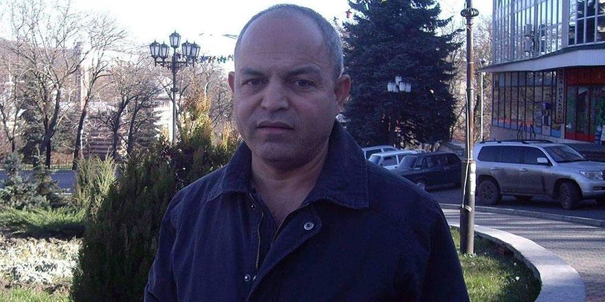 58 yaşındaki Salih Yıldızsaray, Covid-19'a yenildi