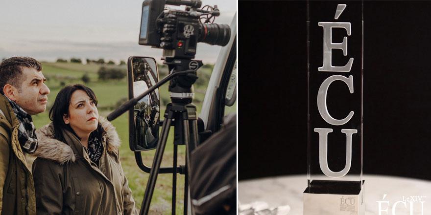 Kıbrıs Türk yapımı Teslimat, Avrupa Bağımsız Film Festivali'nde yarışacak