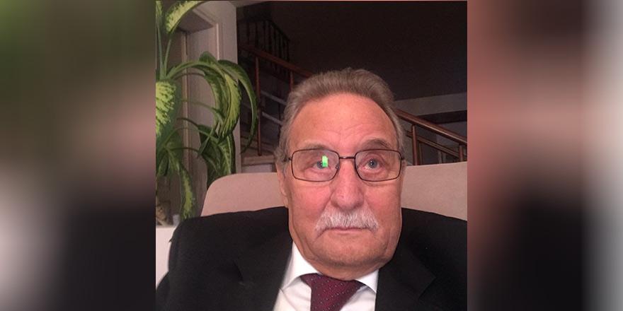 Dr. Erdinç İnan'ı COVID'den kaybettik